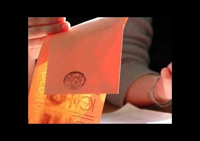 İşte Türkiye'nin Seçim Tablosu!
