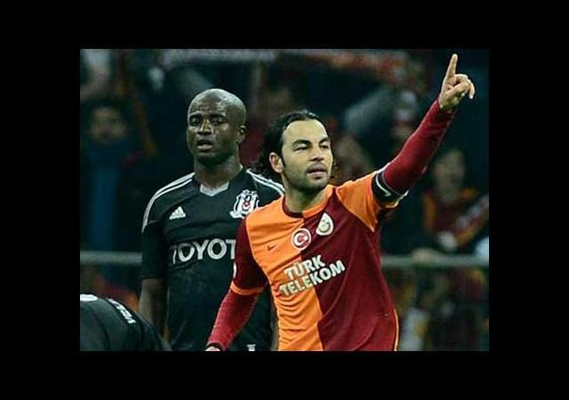 Selçuk İnan'dan Beşiktaş'a şok teklif!
