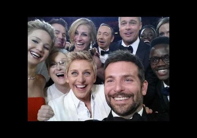 Ünlü fotoğrafın sırrı ortaya çıktı! Meğer Ellen değil...