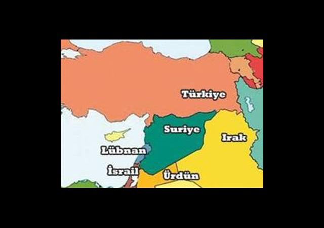 ABD'den 2030'a Dair Olası Türkiye Senaryosu