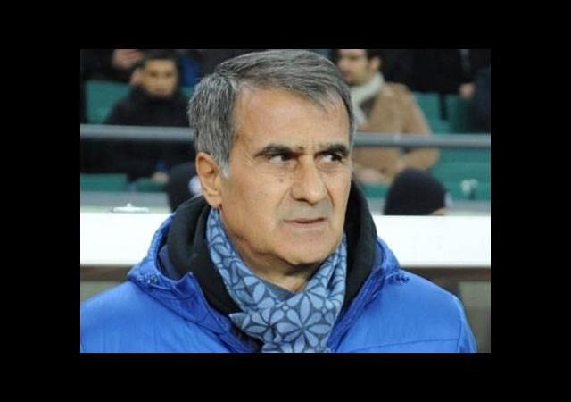 Güneş'ten zafere Beşiktaş yorumu!