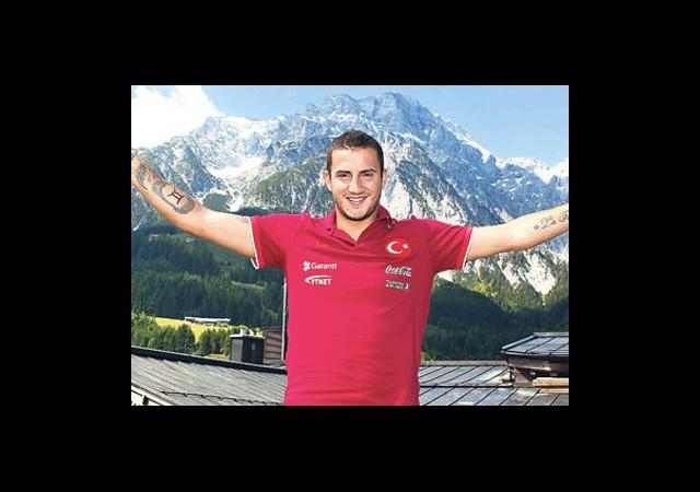 '1 Yıl Daha Bundesliga'dayım'