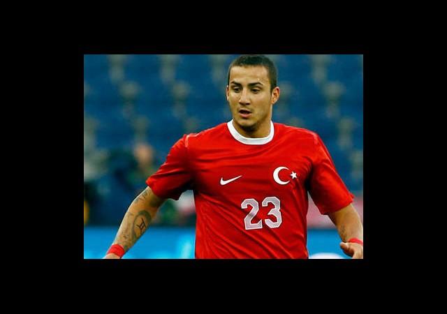 Fenerbahçe Kulübü'nden Sercan Sararer Açıklaması