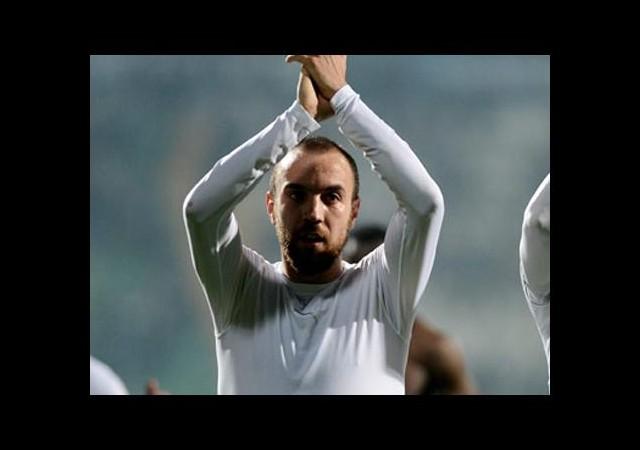 Sercan'ın hedefinde Galatasaray var!