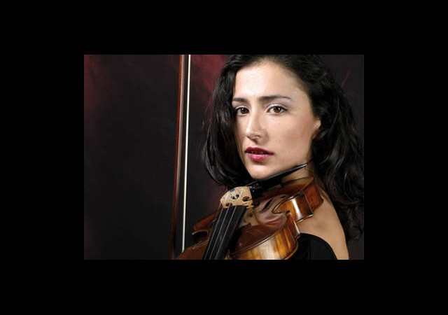 Akbank Sanat'ta Klasik Müzik Ziyafeti