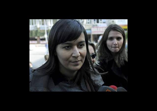 Sevil Sevimli'ye 5 Yıl Hapis