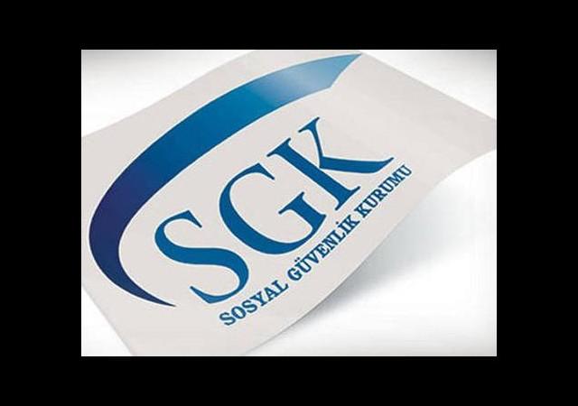 SGK'ya yapılandırma için 2 milyon başvuru
