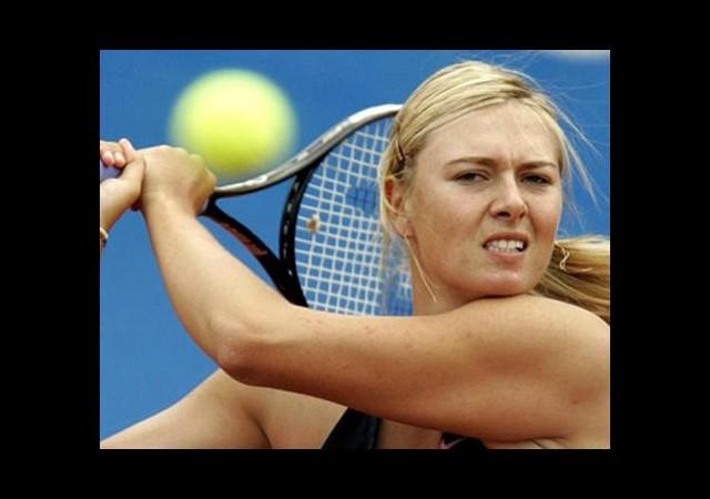 İşte Sharapova'nın yeni mesleği
