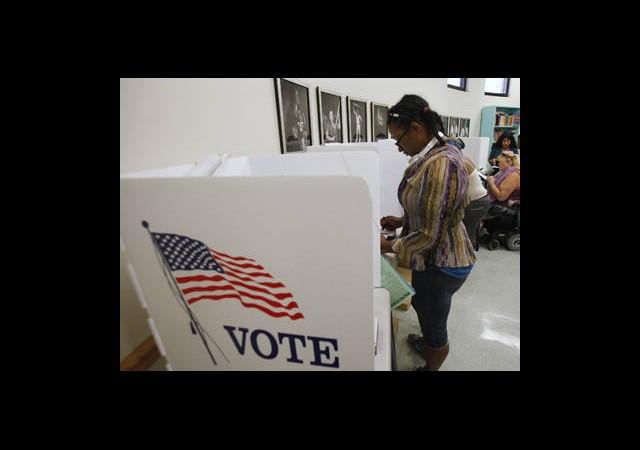 ABD'deki Seçimin Şifreleri