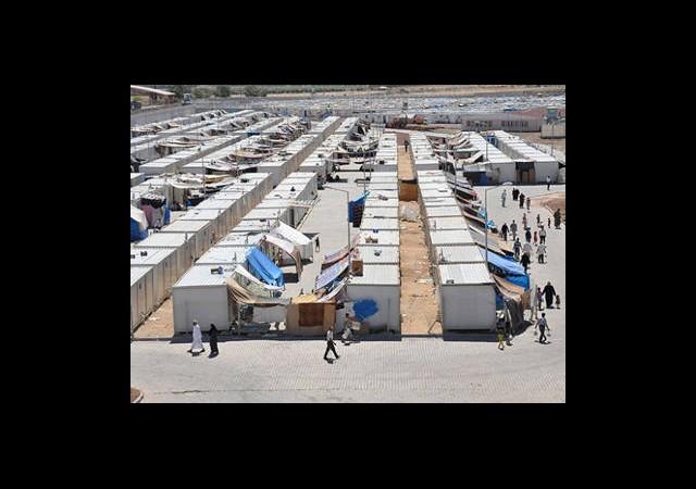Suriyeli Sığınmacılara Sponsor Aranıyor
