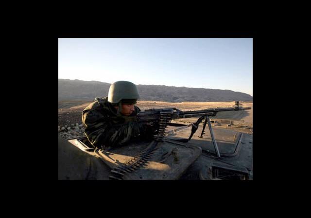 Siirt'te Çatışma: 2 PKK'lı Öldürüldü!