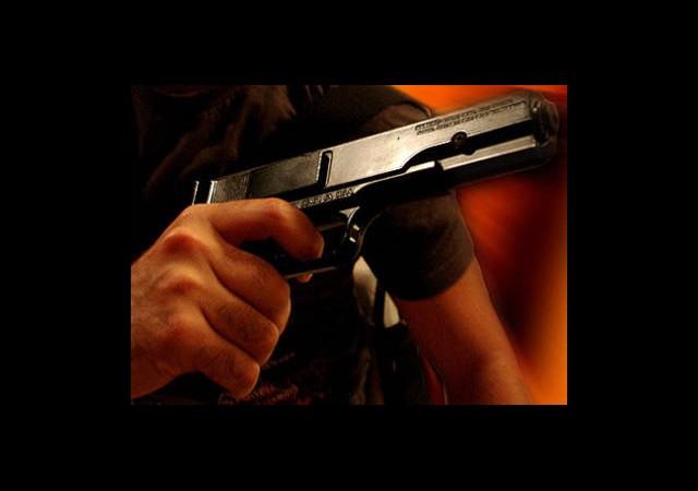 Silahlılar Deşifre Edildi