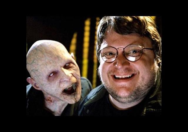 Guillermo del Toro'nun yeni planı