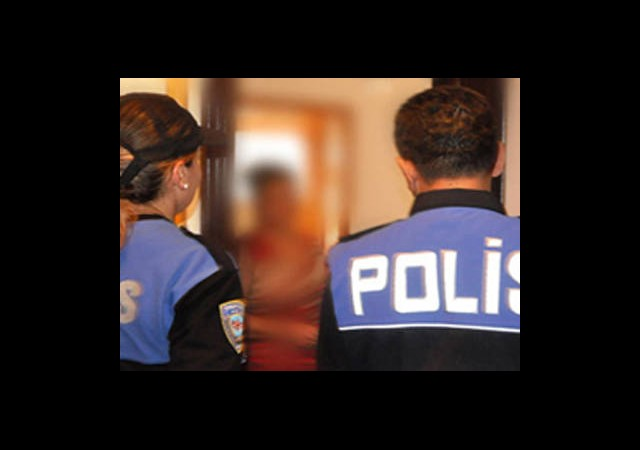 'Sırdaş Polis' Tesadüf Mü?
