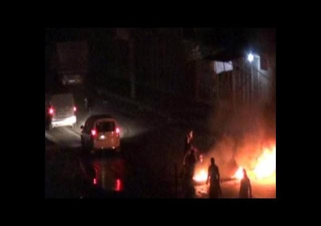 Şırnak'ta olaylar durulmuyor!