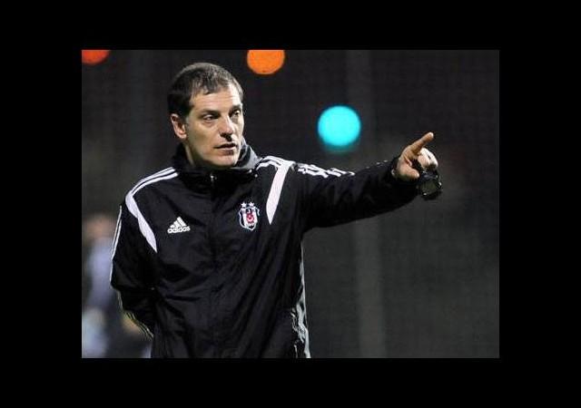Slaven Bilic o transferi açıkladı!