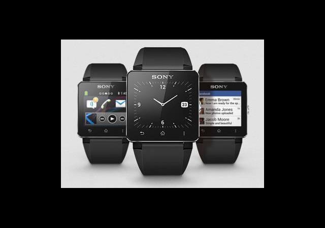 Sony, SmartWatch 2 İçin Hedef  Büyüttü