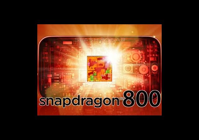 Snapdragon 800'ün Pek Bilinmeyen Bir Özelliği Var