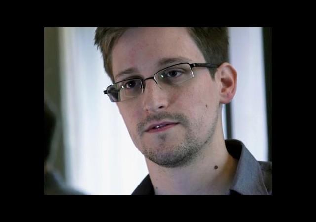 'Snowden Belgelerinin Yüzde 1'ini Yayımladık'