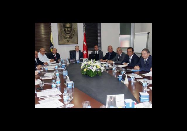 Fenerbahçe'de Büyük Şok