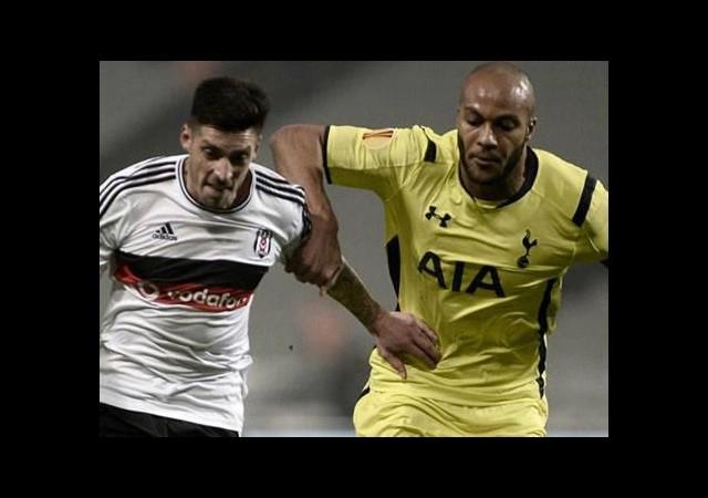Beşiktaş'ta Younes Kaboul sesleri