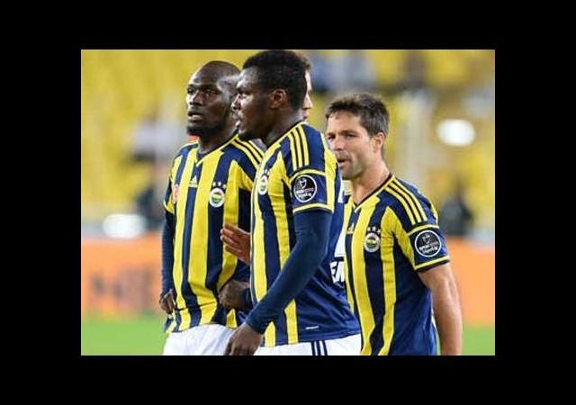 Fenerbahçe forvet için Güney Amerika'ya gidiyor