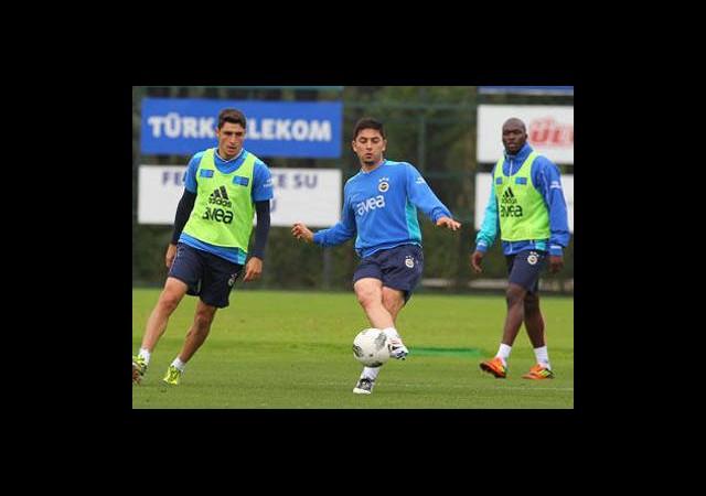 Fenerbahçe'de Sevindirici Haber