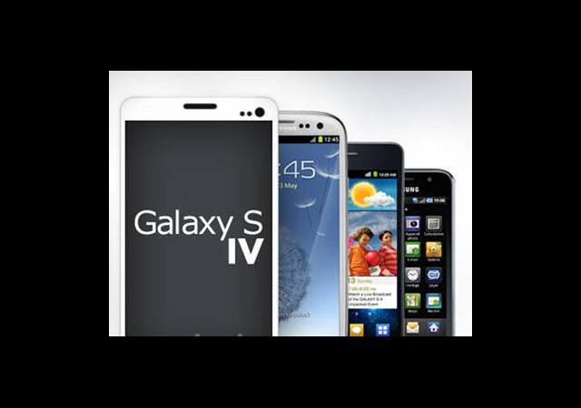 Samsung Galaxy S4'ün İlk Resimleri Ortaya Çıktı