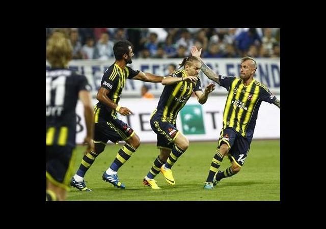 Süper Lig'de bu sezon bir ilk yaşandı!