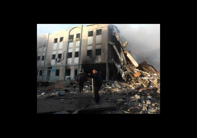 STK'lardan Gazze İçin Seferberlik!