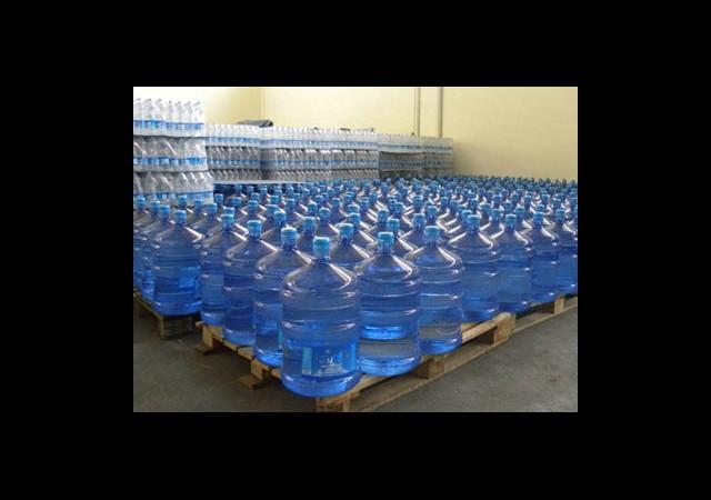 İşte Sağlığımızı Tehlikeye Atan Su Markaları!