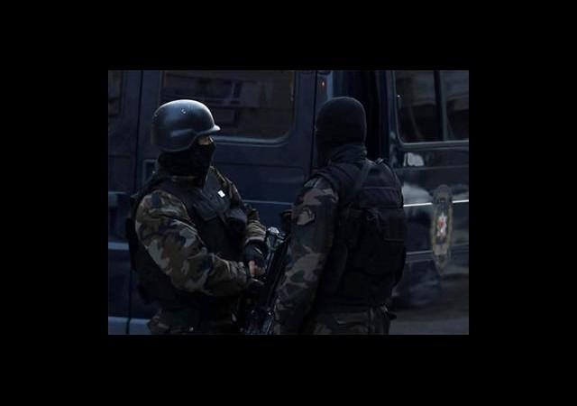 İstanbul'da Suç Örgütlerine Operasyon