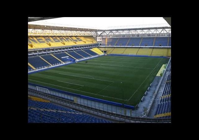 Şükrü Saraçoğlu Stadı'nın İsmi Değişiyor!