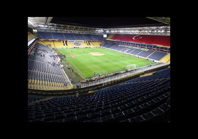 Şükrü Saraçoğlu Stadı'nın İsmi Değişecek
