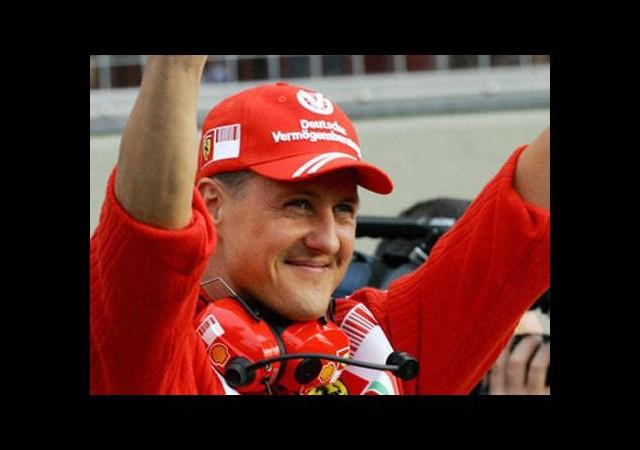 Michael Schumacher hakkında flaş açıklama!