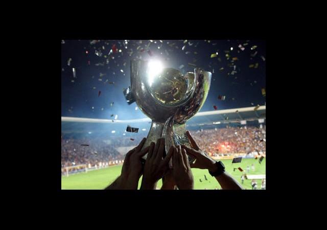 Süper Kupanın Erzurum'a Katkısı 20 Milyon Lira