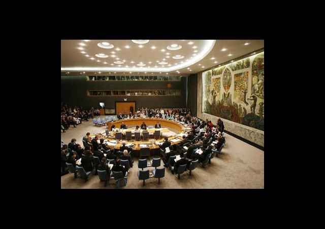 BMGK Suriye Gündemiyle Toplandı