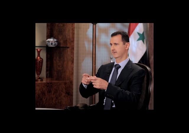 İşte Esad'ın Ateşkes Çağrısına Yanıtı!