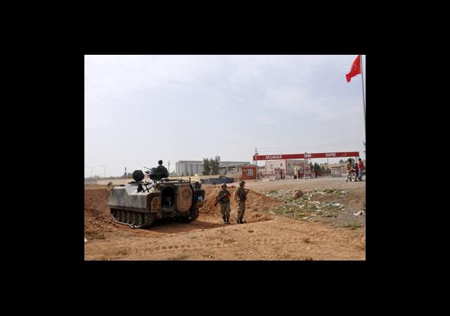 Suriye'den Türkiye'ye Diyalog Teklifi