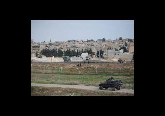 Suriye'de 152 Kişi Hayatını Kaybetti