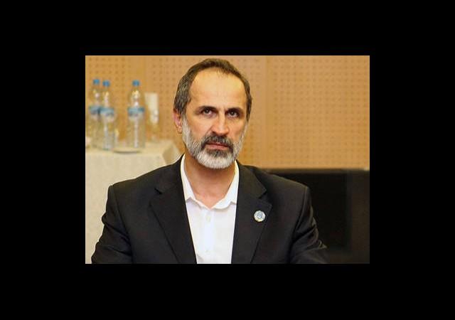 Suriye Rejimiyle Müzakere Kabul Edildi