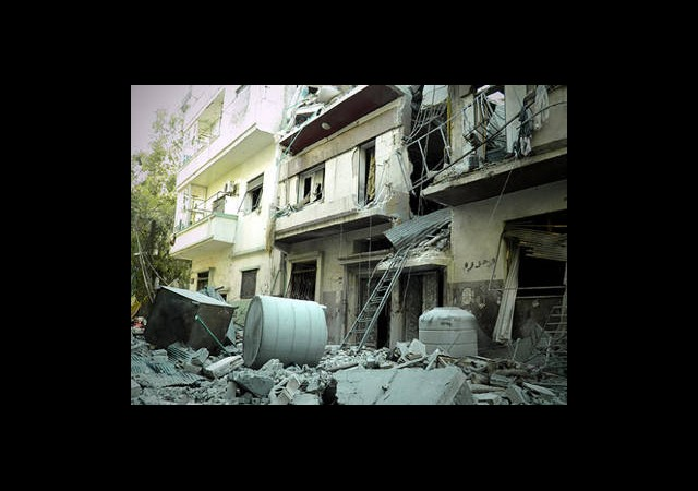 Suriye'de 88 Kişi Öldü