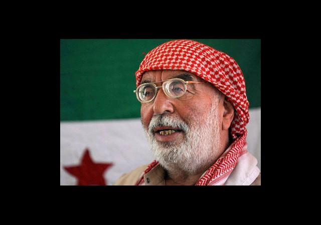 Suriye'deki Türkmenler'in Mücadelesi...