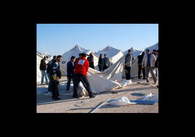 Suriye İnsan Hakları İzleme Örgütü Uyardı