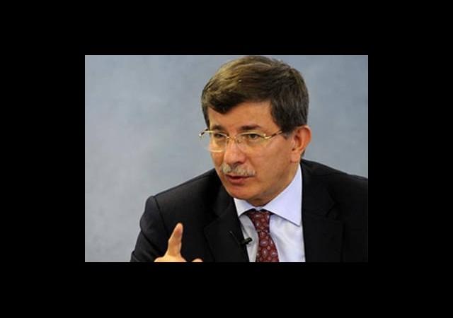 ÖSO'dan Davutoğlu'nun Önerisine Yeşıl Işık