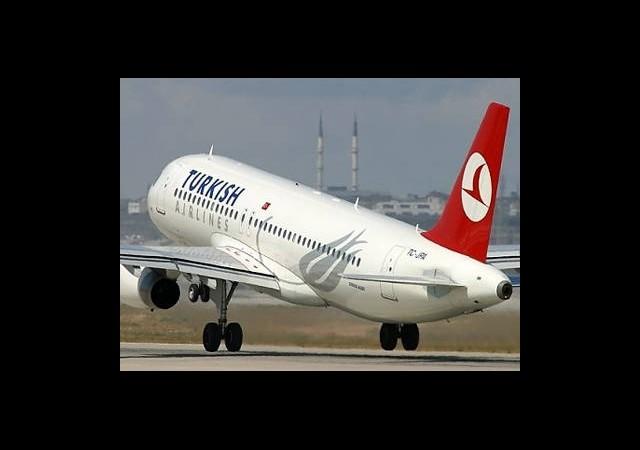 Suriye'den Türk Uçaklarına Yasak