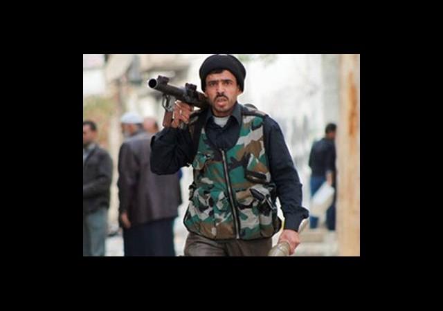 Özgür Suriye Ordusu İngiltere'yi Uyardı