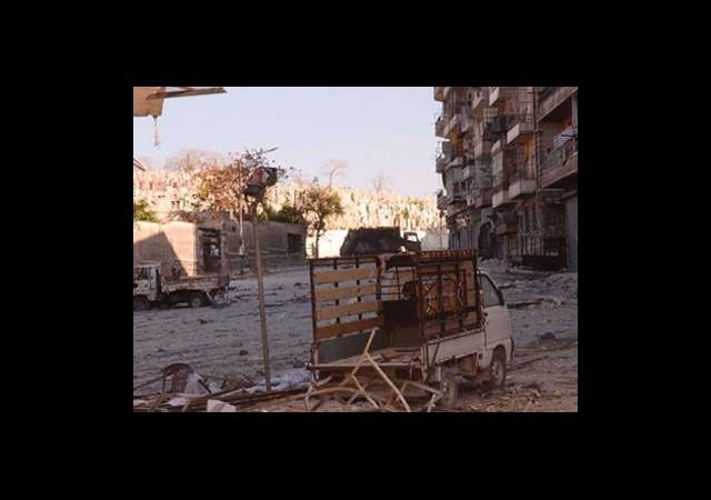 Suriye'de Can Kaybı Artmaya Devam Ediyor
