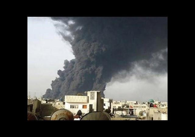 Suriye'de Kan Durmuyor: 50 Ölü