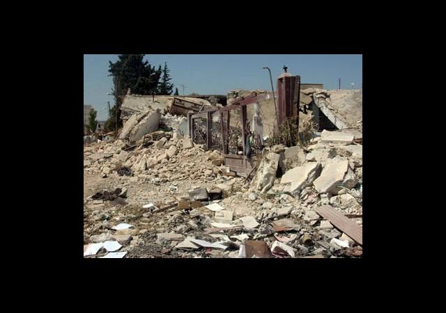 Suriye'deki Durumla İlgili 3 Önemli Gelişme